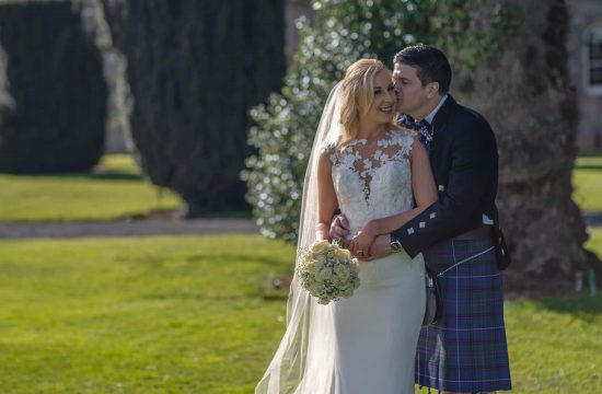 Carton House Wedding Video