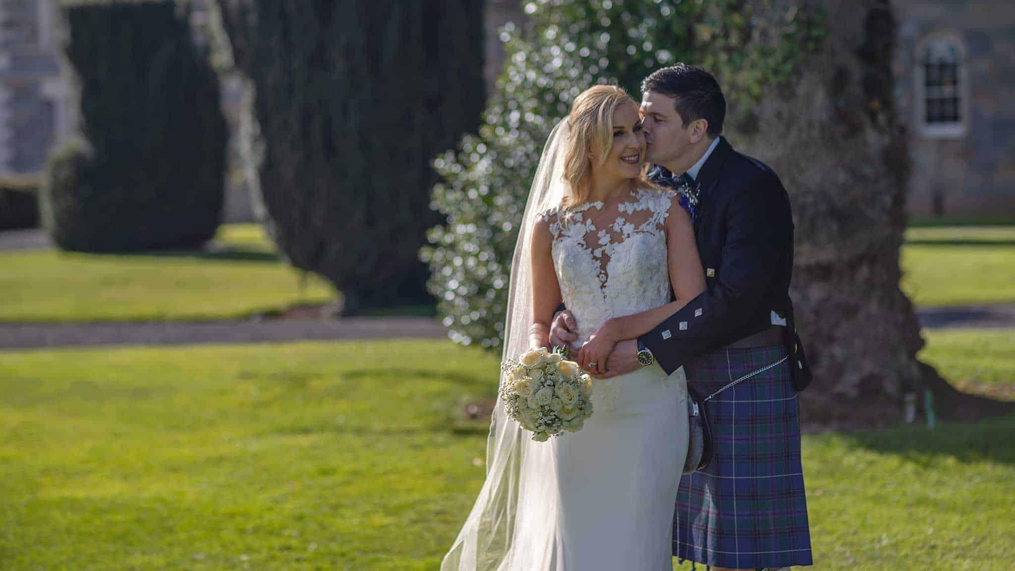 Carton House Wedding Video