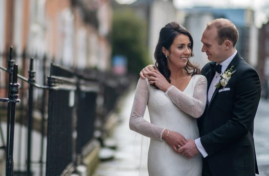 Shelbourne Hotel Dublin Wedding Videographer