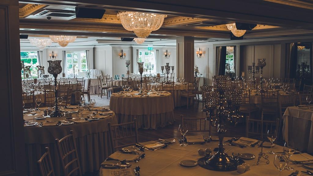 Bellingham Castle Weddings