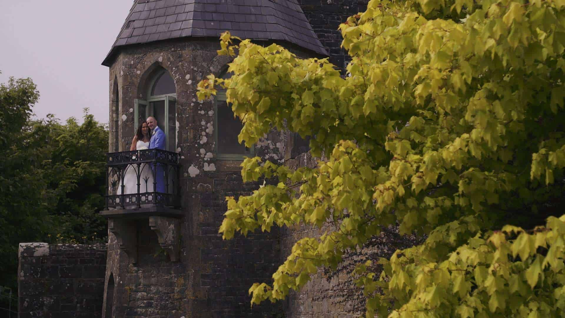lough rynn wedding video