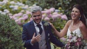 Rathsallagh House Wedding Videographer