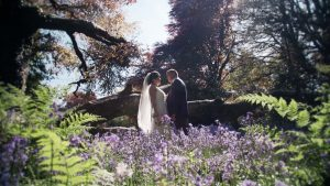 Trudder Lodge Wedding Video of Neasa and PJ