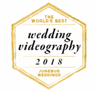 Junebug Weddings - Member of Best Wedding Videographers in Ireland