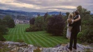 Killruddery House Weddings