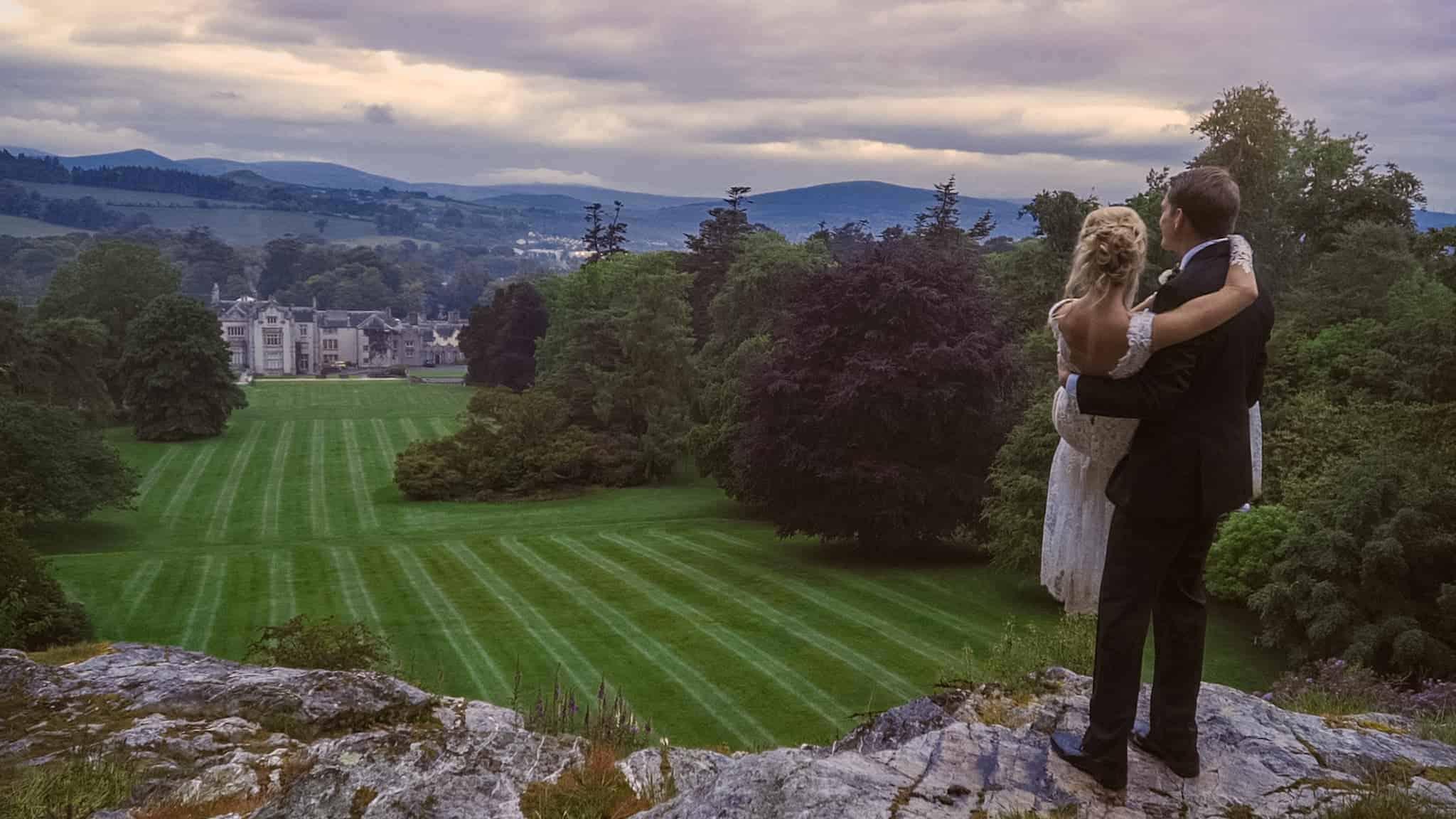 Killruddery House Weddings