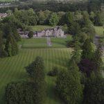 Lough Rynn Wedding Videographer Drone