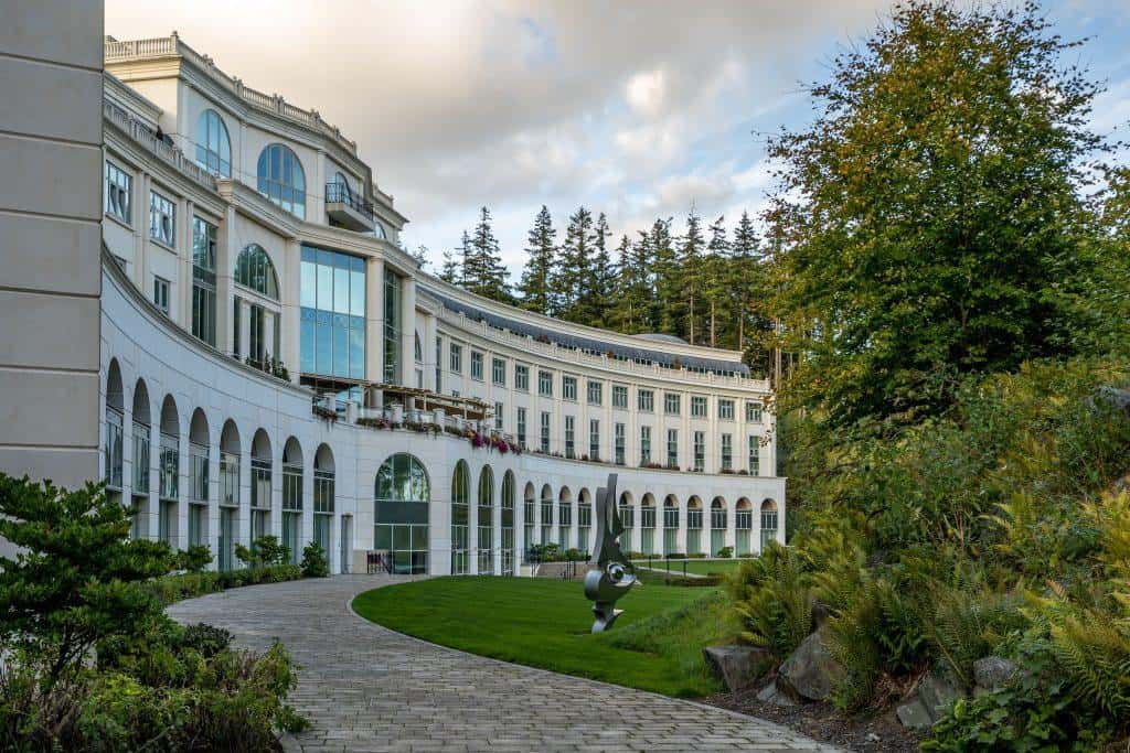 Powerscourt Hotel Weddings