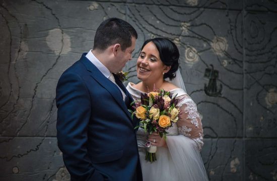 smock alley theatre wedding videographer dublin