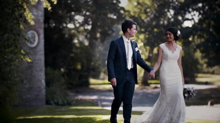 Luttrellstown Castle Wedding Video
