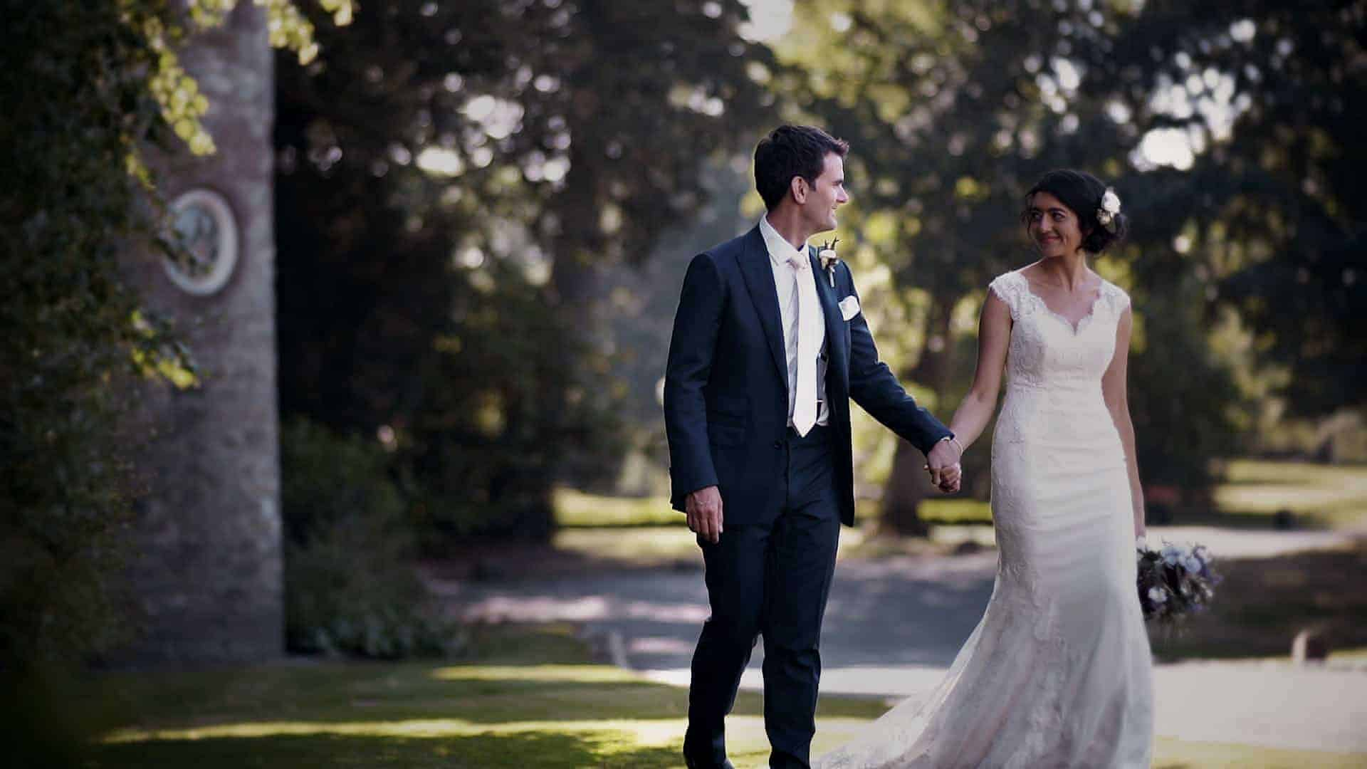 Luttrellstown Castle Wedding Video
