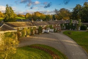 Rathsallagh House Hotel Wicklow Wedding Videographer