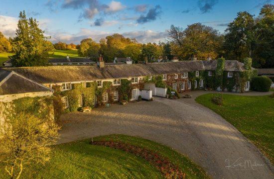 Rathsallagh House Hotel Wicklow Wedding Videographer