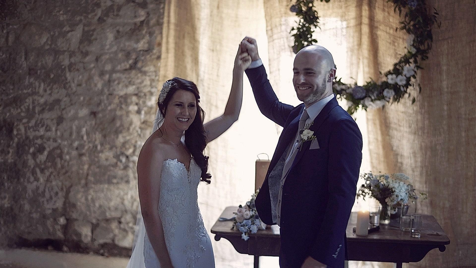 Borris House Wedding Video