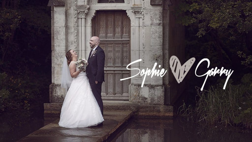 Wedding Videographer for Cliff at Lyons, Kildare, Ireland