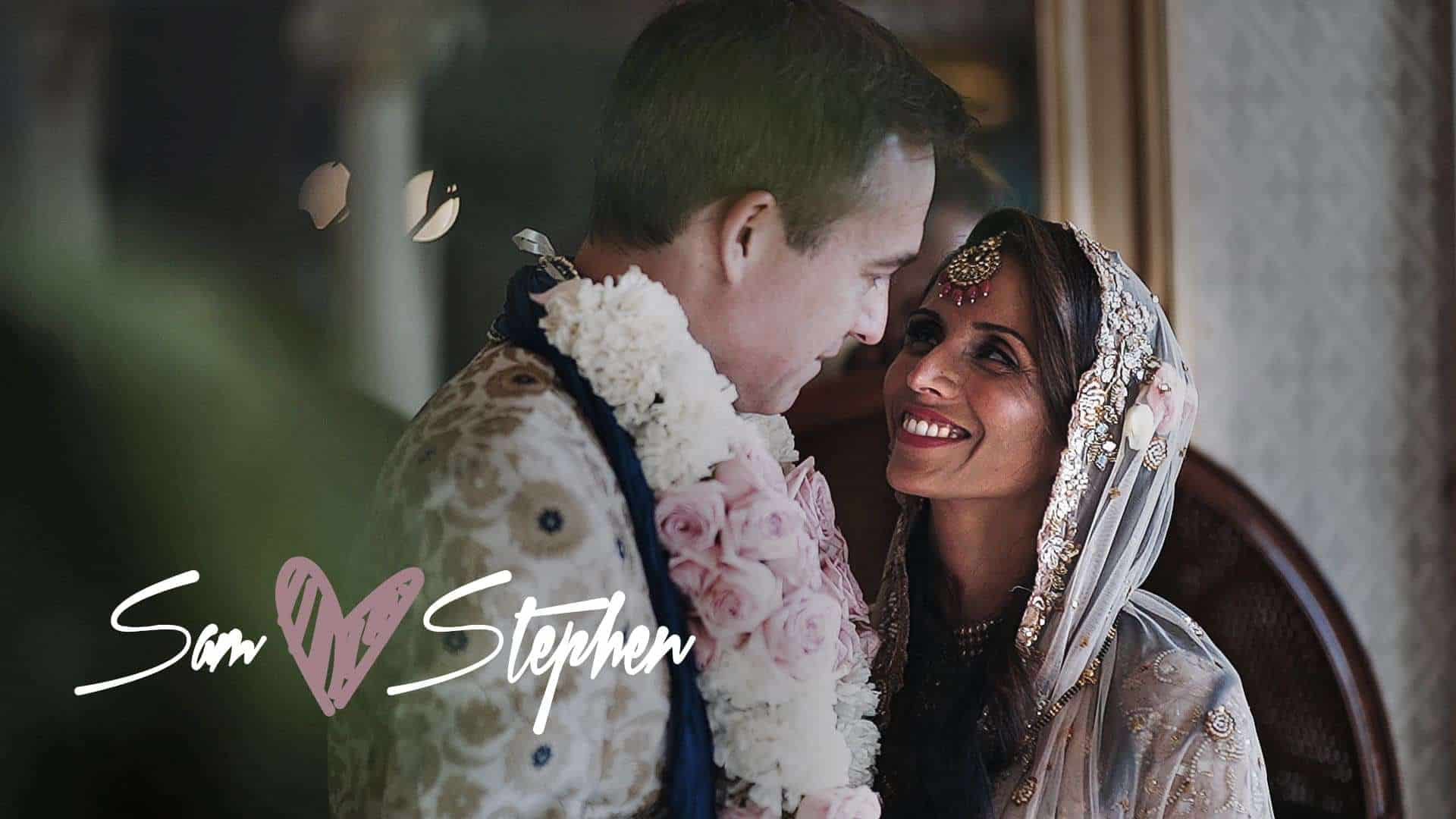 Wedding videographer Indian Hindu Wedding Ireland