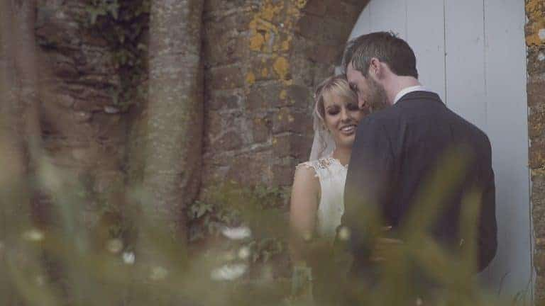 Horetown House Wedding Videographer