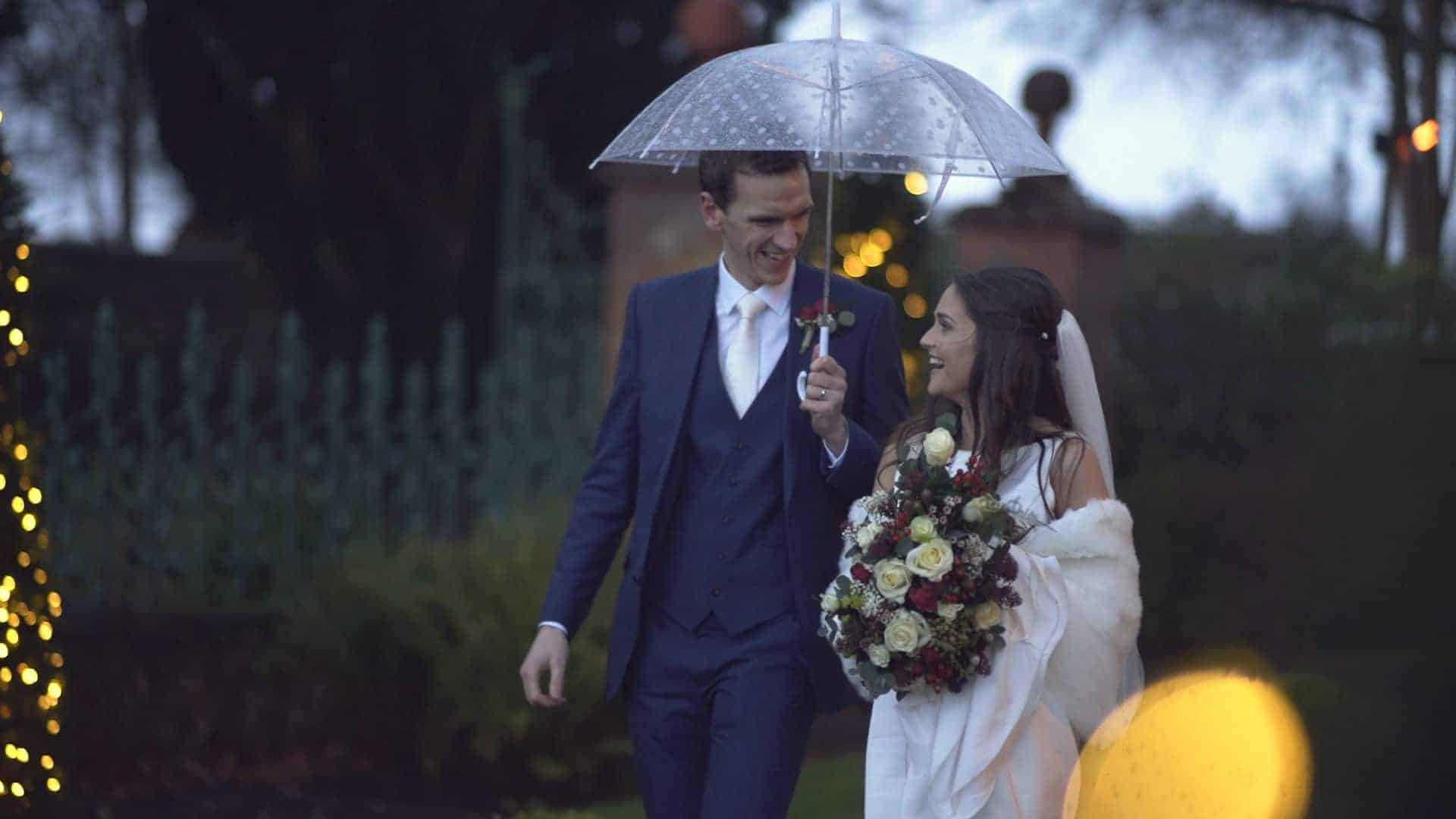 Tankardstown House Wedding Video