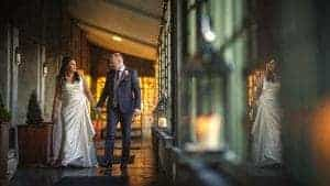 Castle Durrow Wedding Videographer