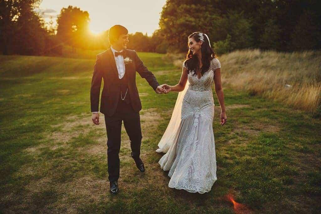 Leading Irish Wedding Photographers - DK Photography
