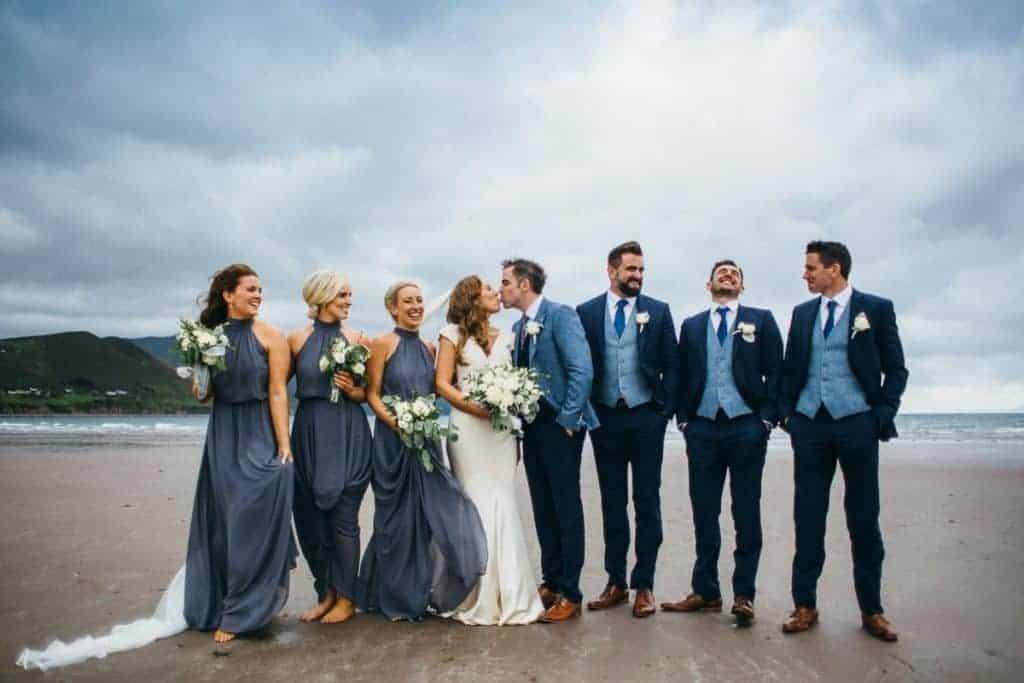 Ginger Pixel Photography - Best Wedding Photographers in Ireland