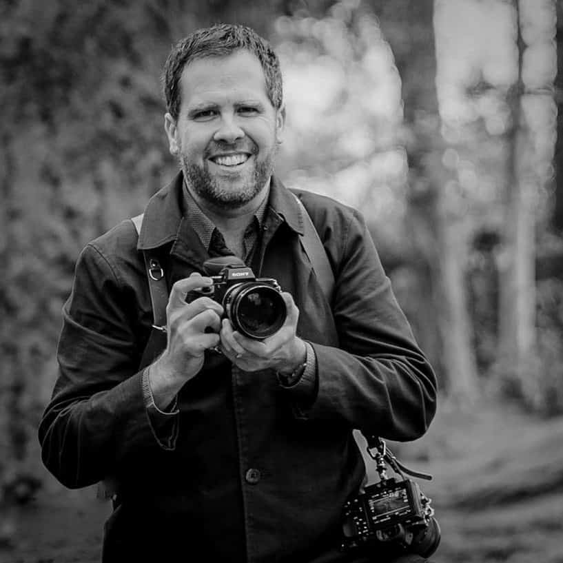 Keith Malone Wedding Cinematographer Ireland