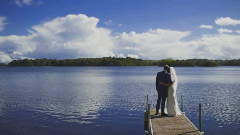 Virginia Park Lodge Wedding Video