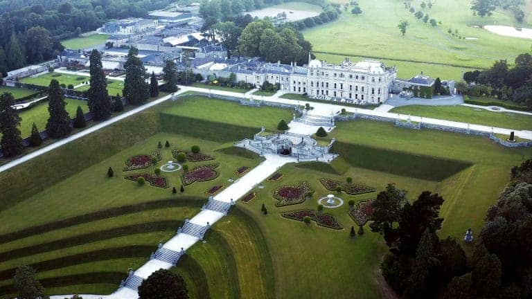 Powerscourt Hotel Wedding Video