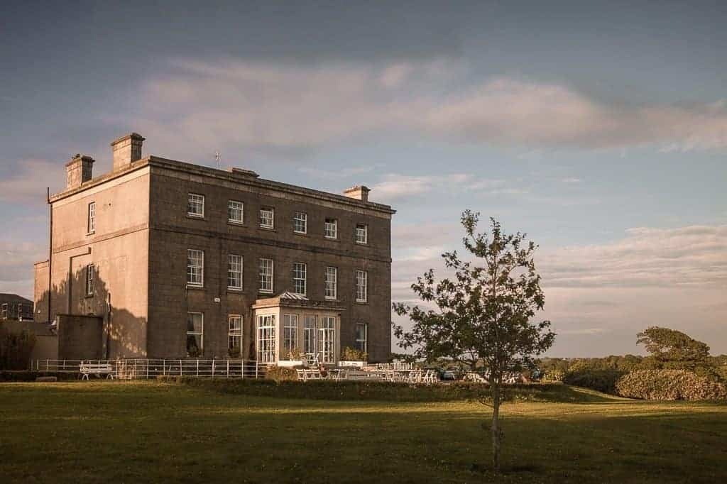 Horetown House Wedding Video in Wexford