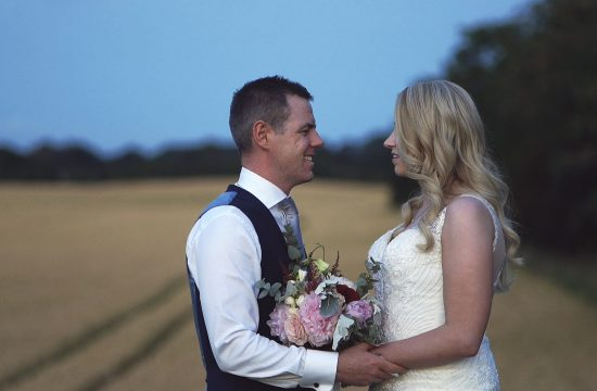 Knightsbrook hotel wedding video