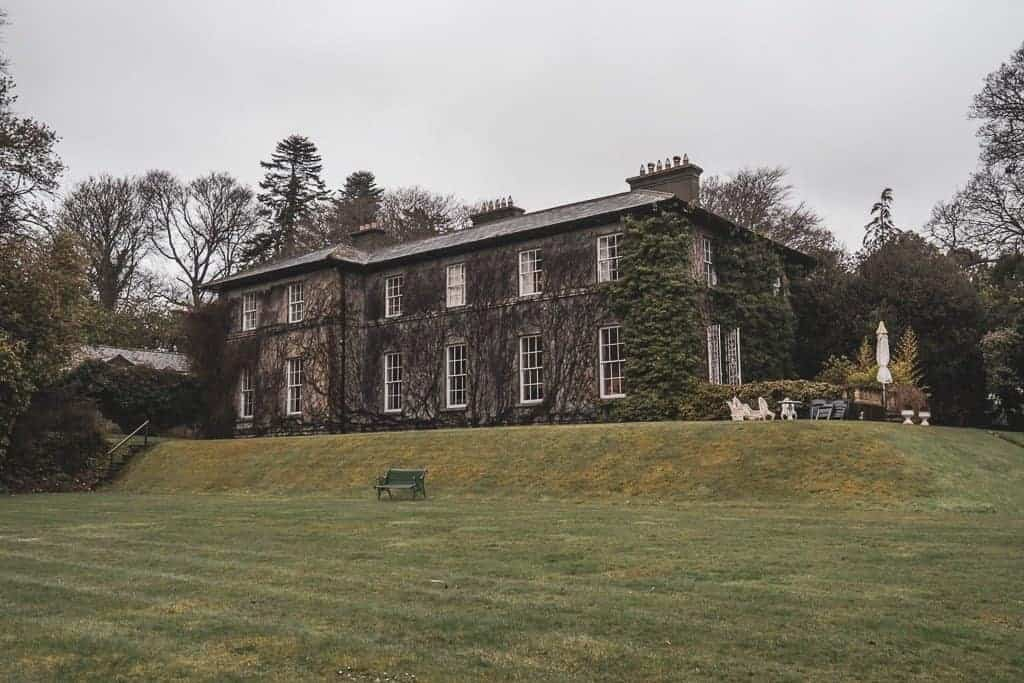 Trudder Lodge Wedding Venue Wicklow